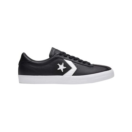 339b7e18bca Converse Mens Breakpoint Leather Low Top Lace Up | Walmart Canada
