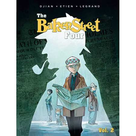 The Baker Street Four, Vol. 2