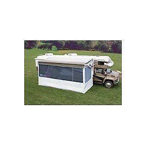 Carefree 711320WPF 13' Flat Pitch RV Motorhome Add-A-Room Travel'r