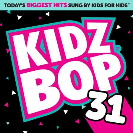 Kidz Bop  Vol  31