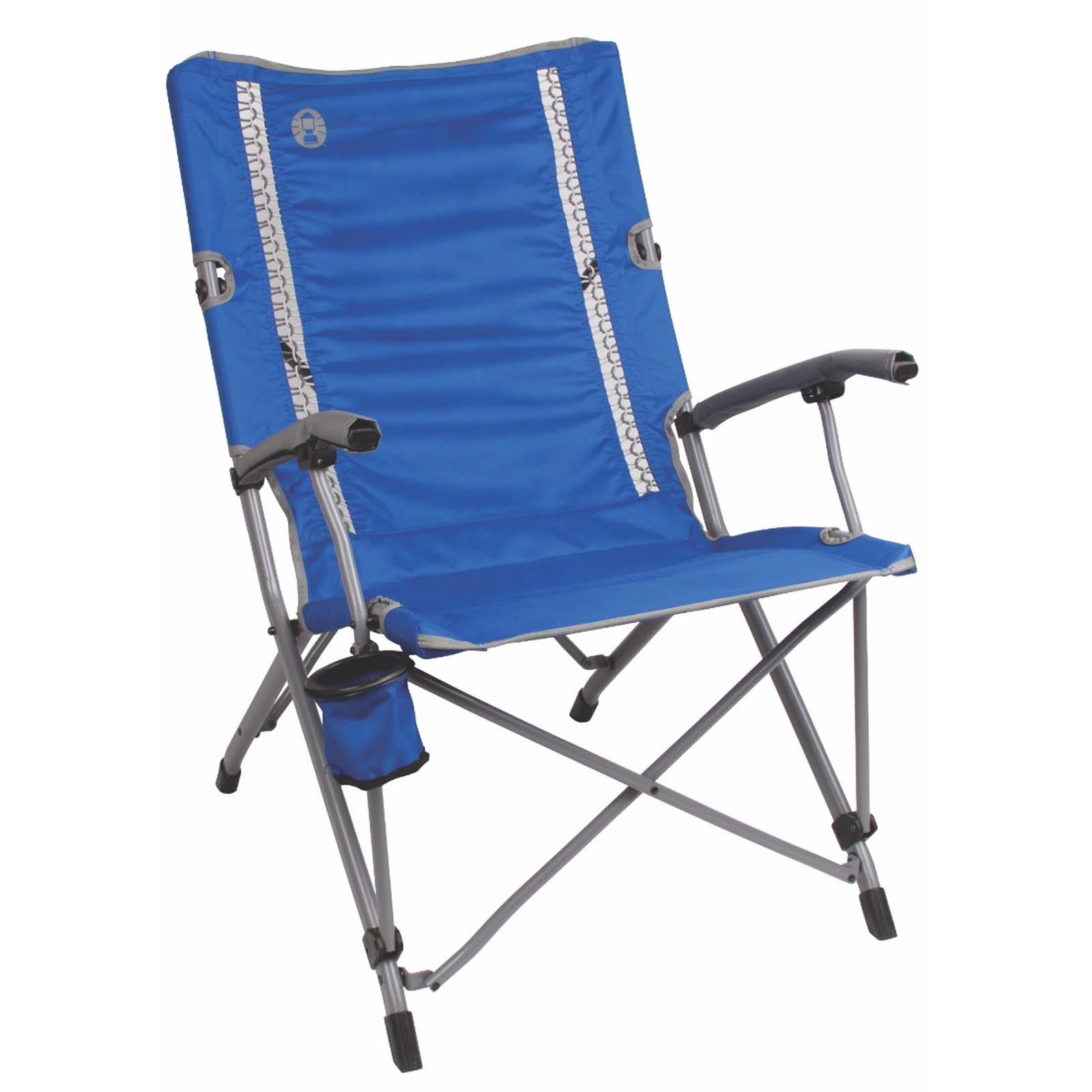 Coleman Comfortsmart InterLock Suspension Chair