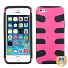 MYBAT Natural Blush Fishbone Phone Protector Cover - image 1 de 1