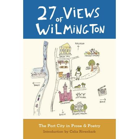27 Views of Wilmington - eBook (City Of Wilmington Jobs)