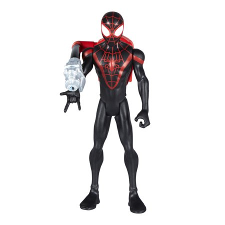 Spider-Man 6-inch Kid Arachnid Figure](Spiderman Vilians)