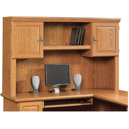 sauder orchard hills hutch only for co