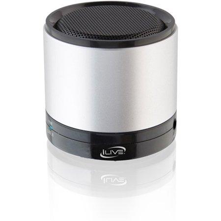 Dpi ilive bluetooth speaker for Ilive bluetooth speaker