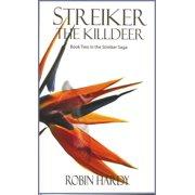 Streiker: The Killdeer - eBook
