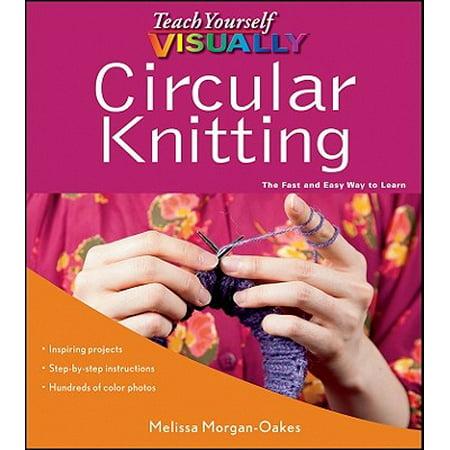 Teach Yourself Visually Circular Knitting](teach yourself visually windows 7)