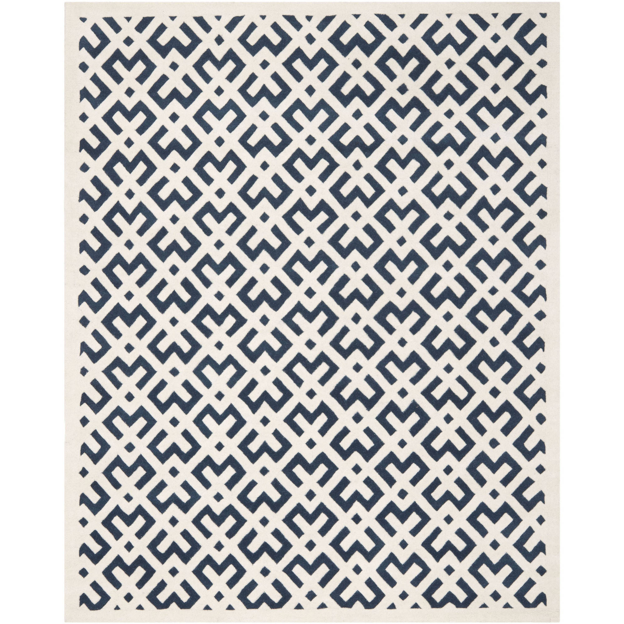 Safavieh Chatham Jackson Hand-Tufted Wool Area Rug