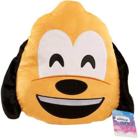 Disney Emoji Large Plush