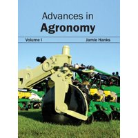 Advances in Agronomy: Volume I