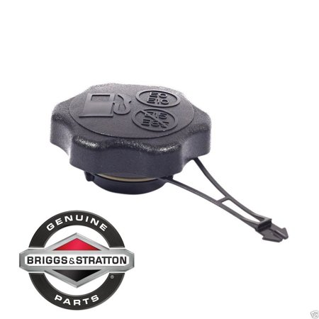 Genuine Briggs & Stratton 594061 Gas Fuel Tank Cap OEM