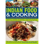 Best Indian Recipes - Indian Food & Cooking : 170 Classic Recipes Review