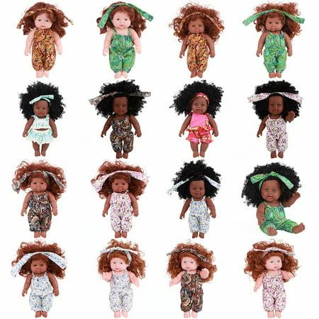 Reborn Dolls Full Silicone,12