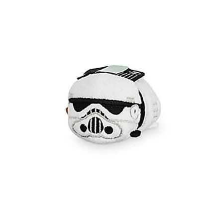 Disney Store Mini Tsum Tsum Star Wars Tatooine Sandtrooper 3 5 Plush Toy