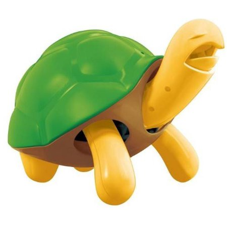 Banpresto Face Bank (Feeding Turtle Coin Bank Bright Green)