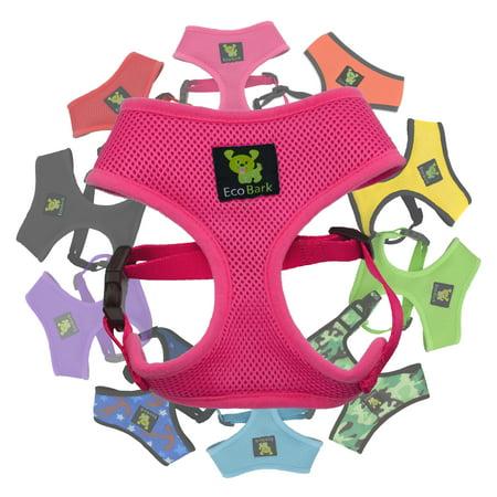 EcoBark Pet Supplies Max Comfort Eco-friendly Dog Harness
