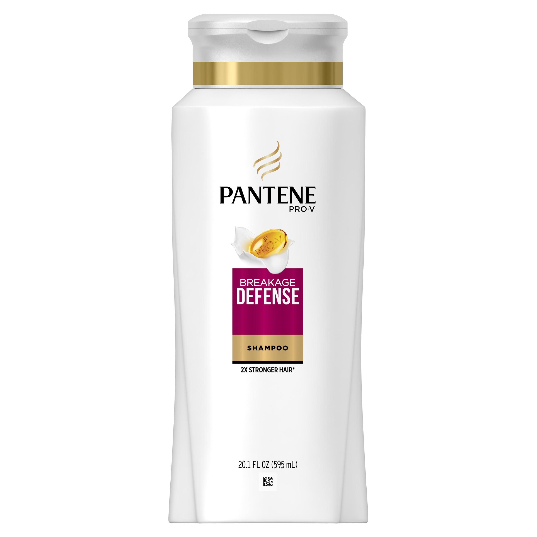 Pantene Pro-V Breakage Defense Shampoo, 20.1 fl oz