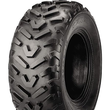 25x10-12 Kenda Pathfinder K530 Rear ATV UTV Tire (4 Ply) 25x10 25-10-12