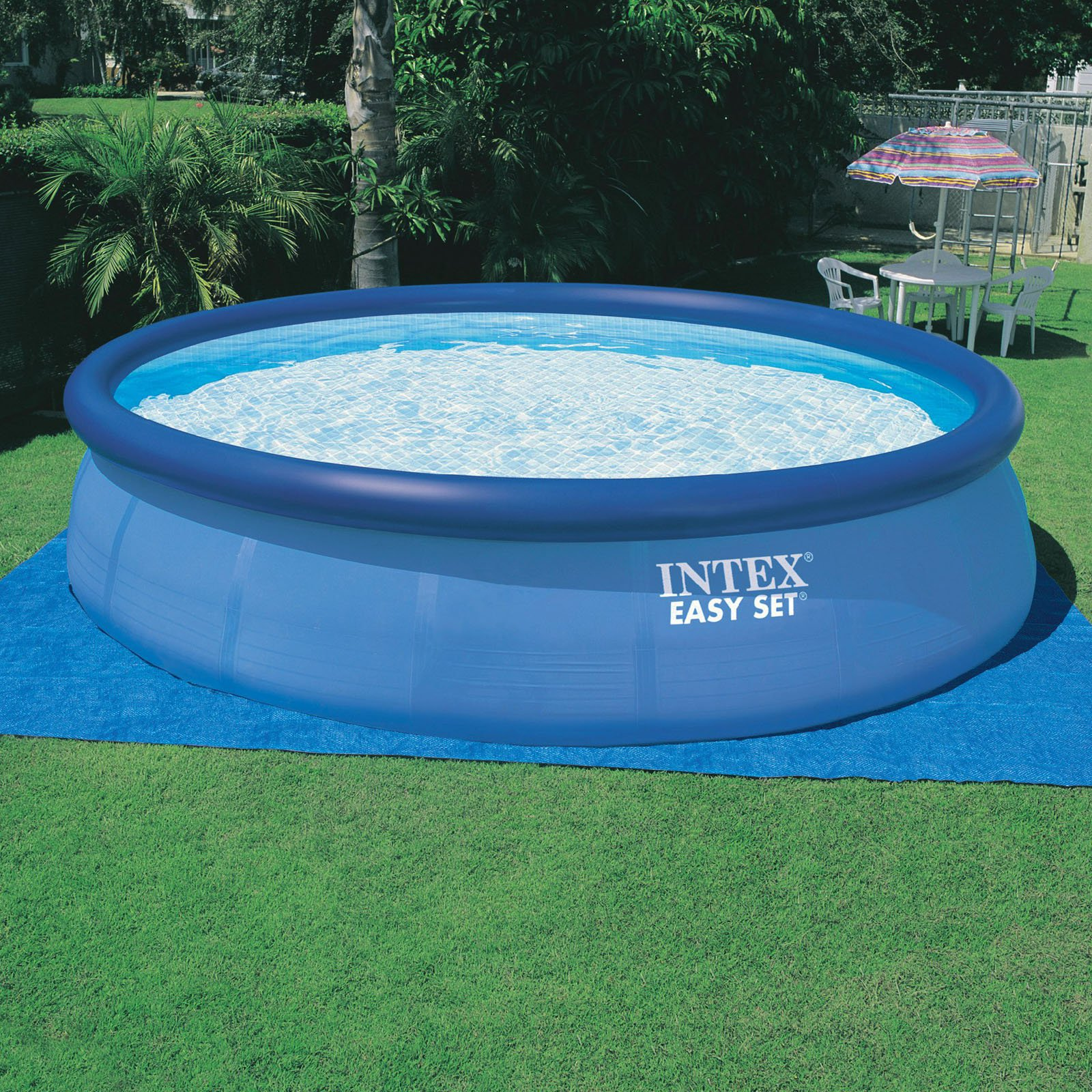 Easy Set Swimming Pool by Supplier Generic