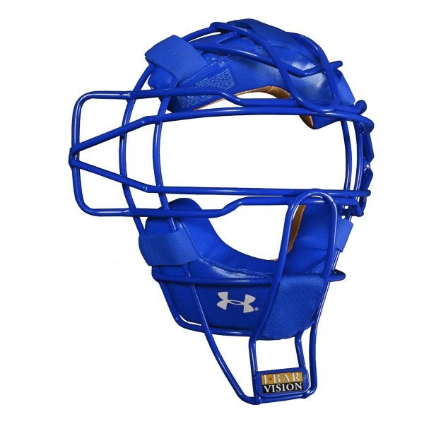 Under Armour Adult Classic Pro Face Mask UAFM-ALW Royal by Under Armour