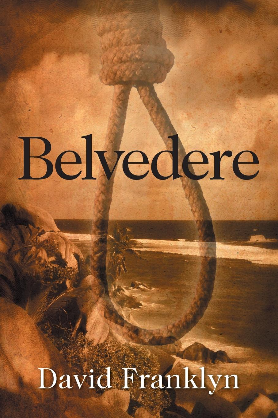 Belvedere by Strategic Book Publishing & Rights Agency, LLC