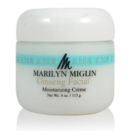 Marilyn Miglin Ginseng Facial Moisturizing Creme