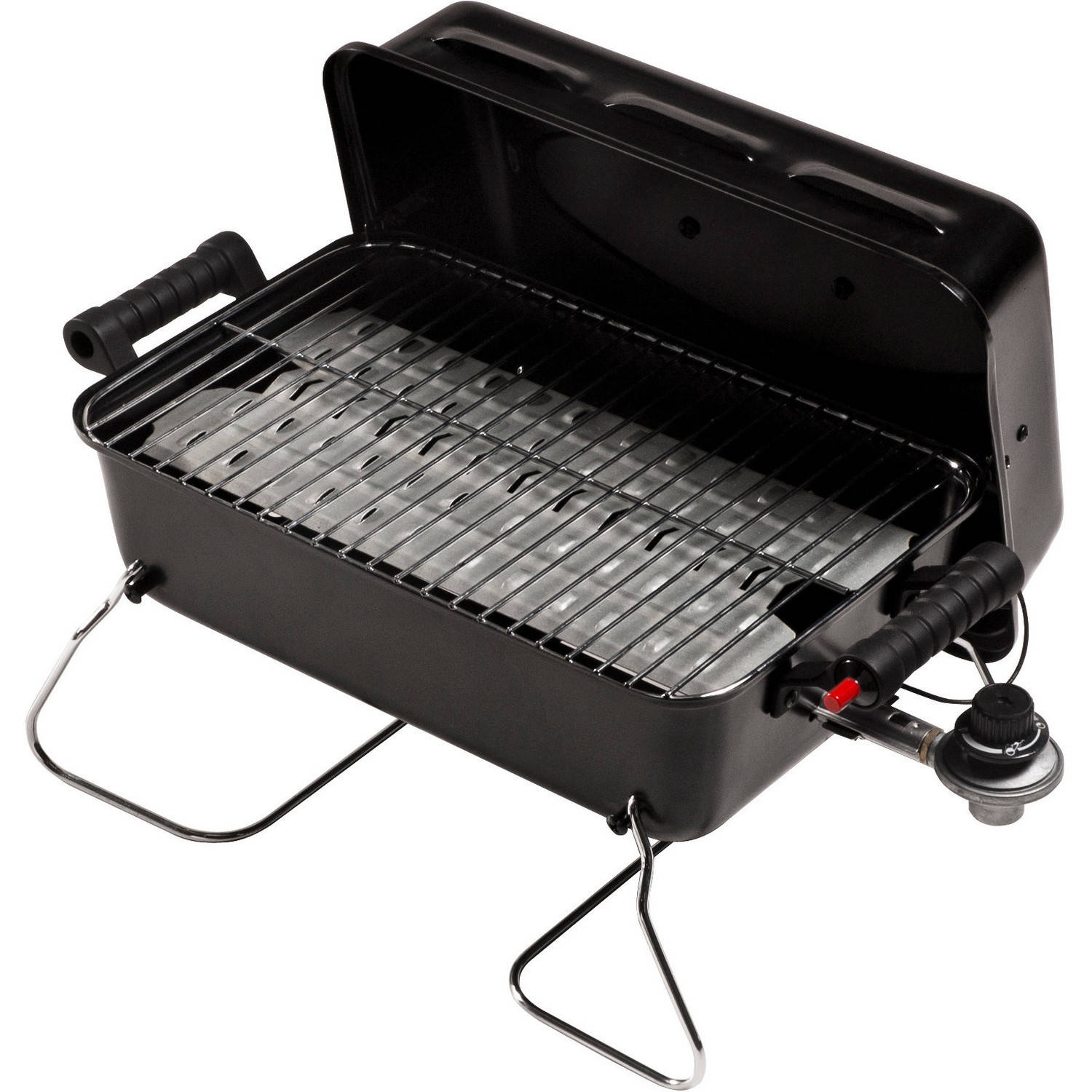 "Char-Broil 48"" Push Button Ignition Gas Grill"