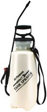 Sprayer, 2 Gallon Poly Tank by Impact Products