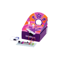 Deals on LittleBits Hall of Fame Kit: Arcade Game