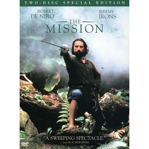 The Mission (Special Edition) (Widescreen)