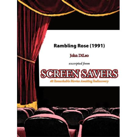 Rambling Rose (1991) - eBook