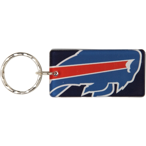 Buffalo Bills Acrylic Mega Keychain - No Size