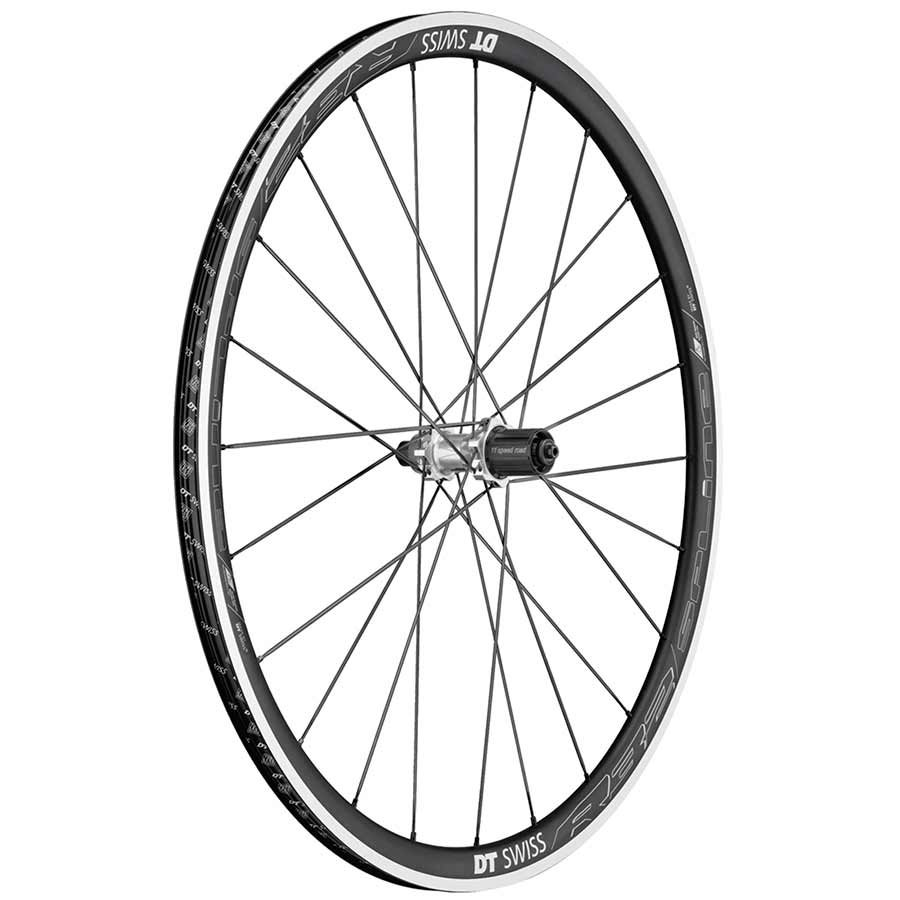 DT Swiss R32 Spline 700c Rear Wheel 11-speed QR Rim Brake