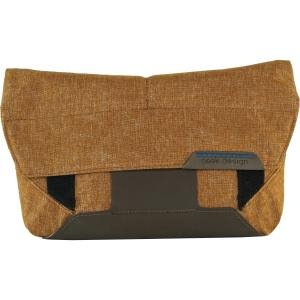 - THE FIELD POUCH HERITAGE TAN