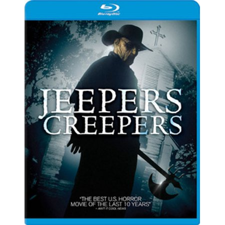 Jeepers Creepers (Blu-ray) - Halloween Song Jeepers Creepers