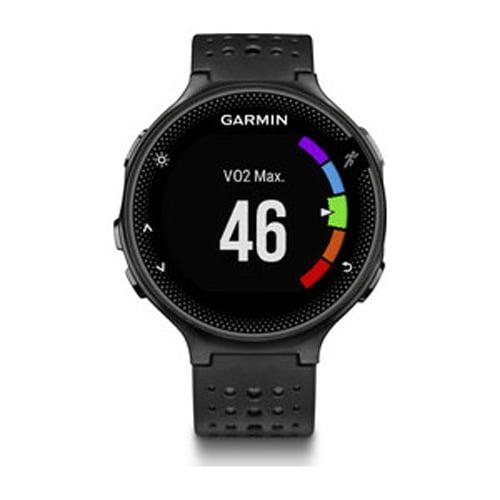 Refurbished Garmin 010-03717-54 Forerunner 235 GPS Running Watch w/ Heart Rate Feature