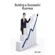 Building a Successful Business - eBook