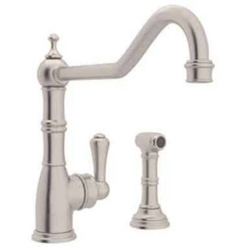Rohl U4747 Perrin and Rowe Kitchen Faucet, Available in Various Colors