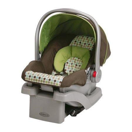 Graco SnugRide Click Connect 30 4 Lb Baby Adjustable Infant Car Seat