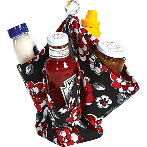 Picnic Plus Decka Utensil Caddy