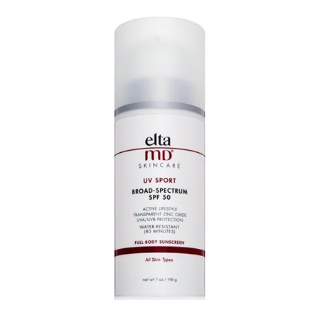 Elta MD UV Sport Broad-Spectrum SPF 50, 7 - Uv Body