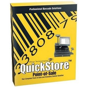 WASP QUICKSTORE PROFESSIONAL