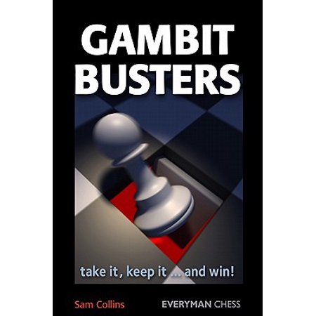 Trace Buster (Gambit Busters : Take It, Keep It...and Win! )