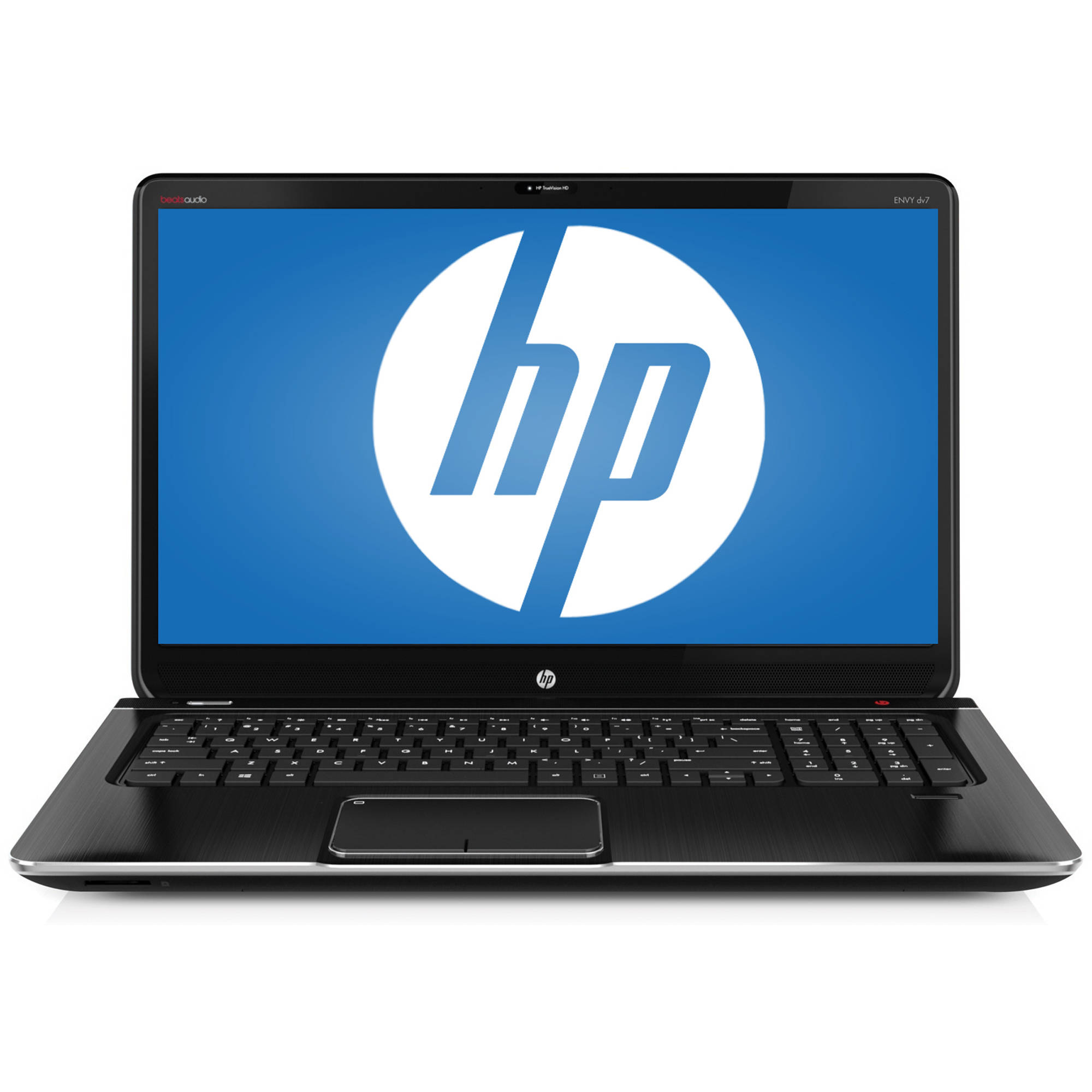 "HP 17.3"" Envy dv7-7227cl Laptop PC with AMD A10-4600M Accelerated Processor and Windows 8"