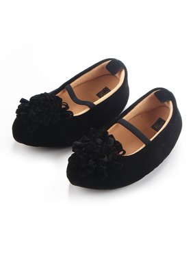 1e1940451158 Product Image Funcee Cute Baby Girl Princess Shoes Anti-slip Dress Shoes