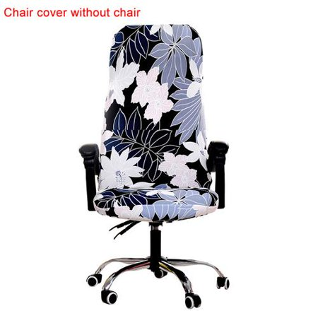 Chair Cover Spandex Armchair Seat Covers Task Chair Cover Slipcover