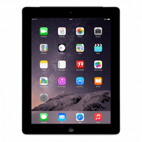 Certified Refurbished iPad 4 16GB Black Retina Display WiFi MD510LL/A