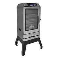 Smoke Hollow CAB4017 Smoke-Tronix 40-Inch Digital Electric Bluetooth Smoker