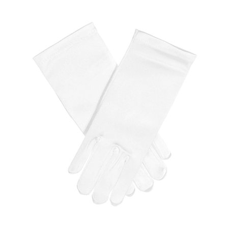 The Communion Collection Basic Gloves (0 - 12 Years)